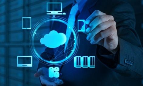 Банки та хмари: можливості та перспективи | datapark.com.ua