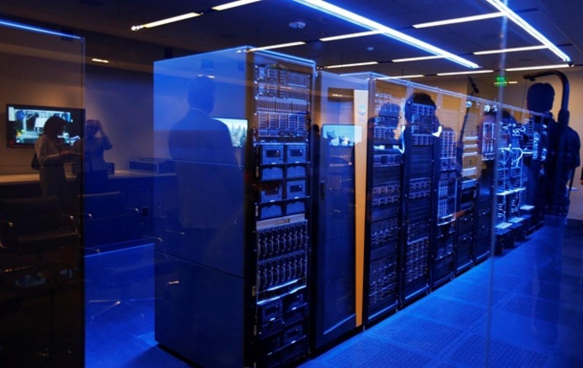 Петр Яцук «Рынок дата-центров не растет» | datapark.com.ua