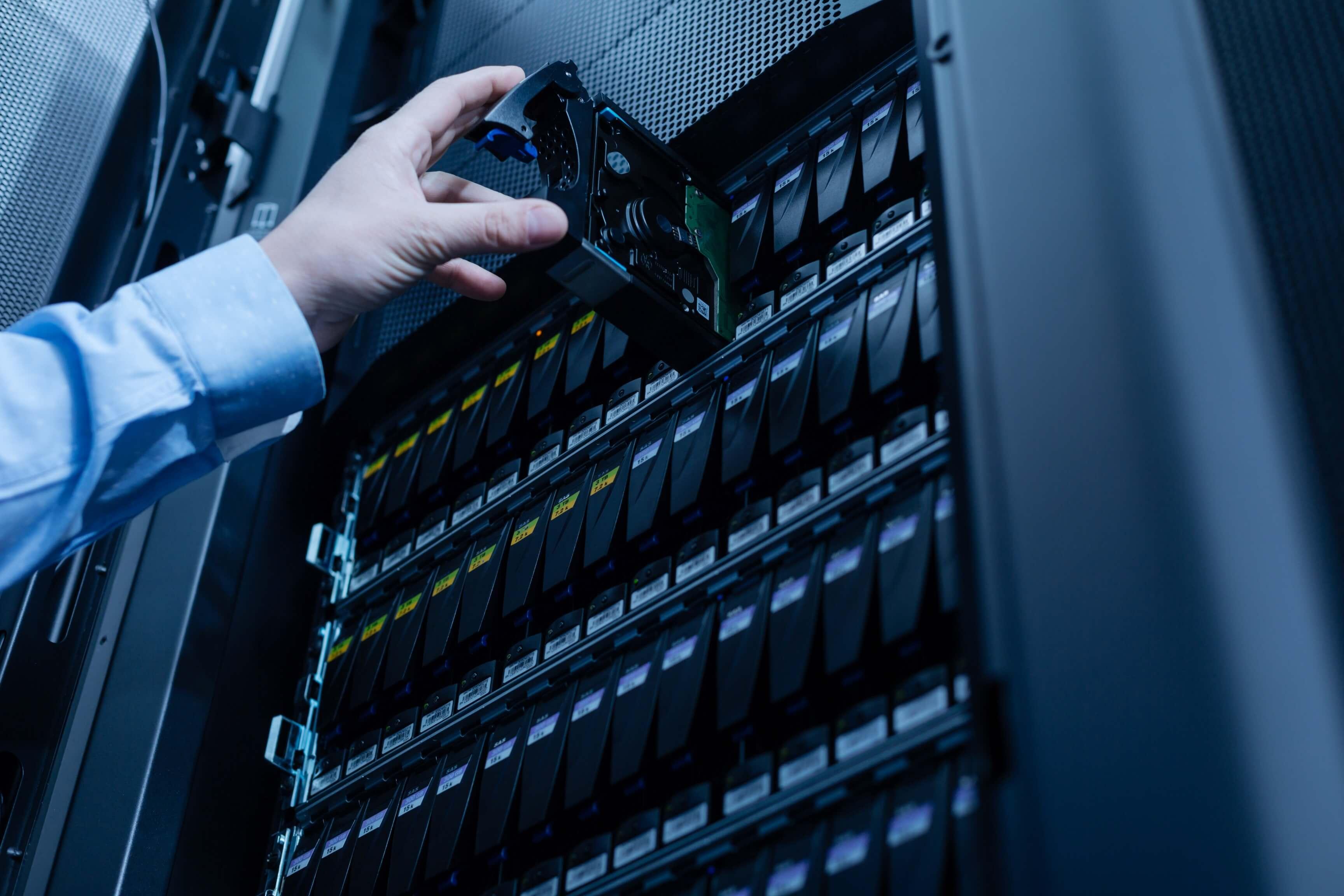 Датацентр «Парковий» має намір розмістити на своїх ресурсах освітню платформу Integrated Technology Laboratory | datapark.com.ua