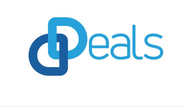 Електронний документообіг Deals в захищеній хмарі Паркового | datapark.com.ua