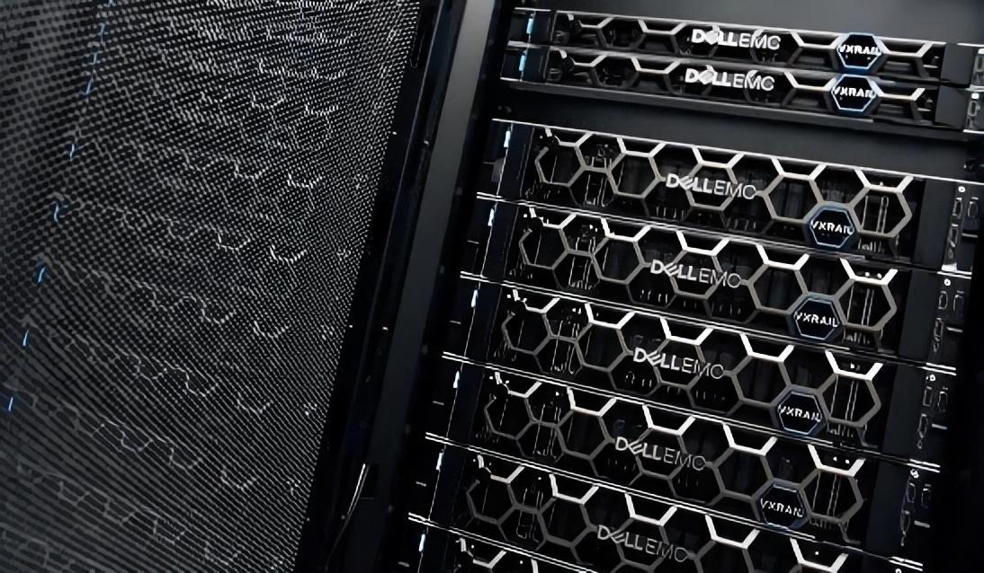 "Новітня хмара VMware vSphere 7.0 реалізована в дата-центрі ""Парковий"" | datapark.com.ua"